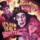 Coverbild It's Fun To Be A Monster - Ripper,  Vince & The Rodent Show - LP