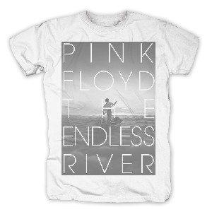The Endless River (xl)<br> (T-Shirt)