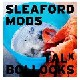 Coverbild Talk Bollocks - Sleaford Mods - Single