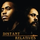Coverbild Distant Relatives (2lp Gatefold) - Nas/marely,  Damian - LP