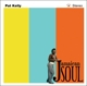 Coverbild Jamaican Soul - Kelly,  Pat - LP