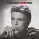 Coverbild Changesonebowie - Bowie,  David - LP