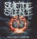 Coverbild You Can't Stop Me - Suicide Silence - LP