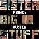 Coverbild Sister Big Stuff - Prince Buster - LP