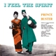 Coverbild I Feel The Spirit - Buster,  Prince - LP