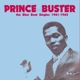 Coverbild Blue Beat Singles.. - Prince Buster - LP