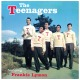 Coverbild The Teenagers - Lymon,  Frankie & The Teenagers - LP