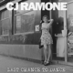 Coverbild Last Chance To Dance - Ramone,  Cj - LP