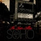 Coverbild Cold Night In Soho - Tiger Lillies,  The - LP