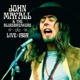 Coverbild Live At The Marquee (clear) - Mayall,  John - LP