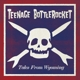 Coverbild Tales From Wyoming - Teenage Bottlerocket - LP + Bonus-CD