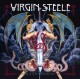 Coverbild Age Of Consent Re-release - Virgin Steele - LP
