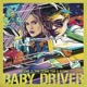 Coverbild Baby Driver Vol.2: The Score For A Score - Various - LP