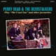 Coverbild Play The Cruel Sea And Other Favorites - Dear,  Perry & The Deerstalkers - Single