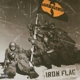 Coverbild Iron Flag - Wu-tang Clan - LP + Download